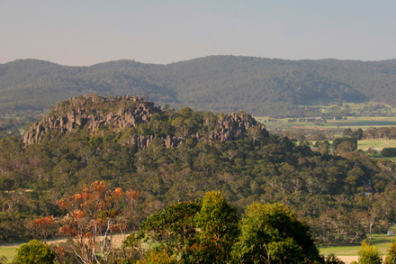 Image: Hanging Rock